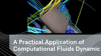 A Practical Application of Computational Fluid Dynamics